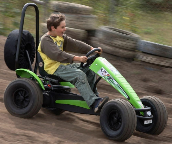 Compare Berg Go Karts Off Road X Plorer X Treme Review