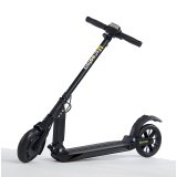 Buy The E-twow S2 Booster Black Electric Scooter In This Review At The Lowest Price