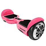 The Swagtron T1 Pink Is One Of The Cheapest Hoverboards Available Right Now