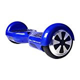 The Megawheels TW01-1 Blue Is One Of The Cheapest Hoverboards Available Right Now