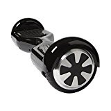 The Megawheels TW01-1 Black Is One Of The Cheapest Hoverboards Available Right Now