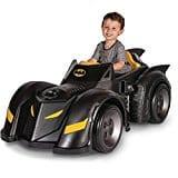 Batman New Batmobile