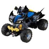 Power Wheels Batman Kawasaki Batman ATV
