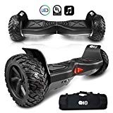 The CHO All Terrain Is One Of The Best All-terrain Hoverboards Available Right Now