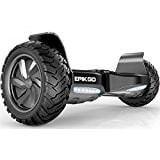The Epikgo Classic Is One Of The Best All-terrain Hoverboards Available Right Now