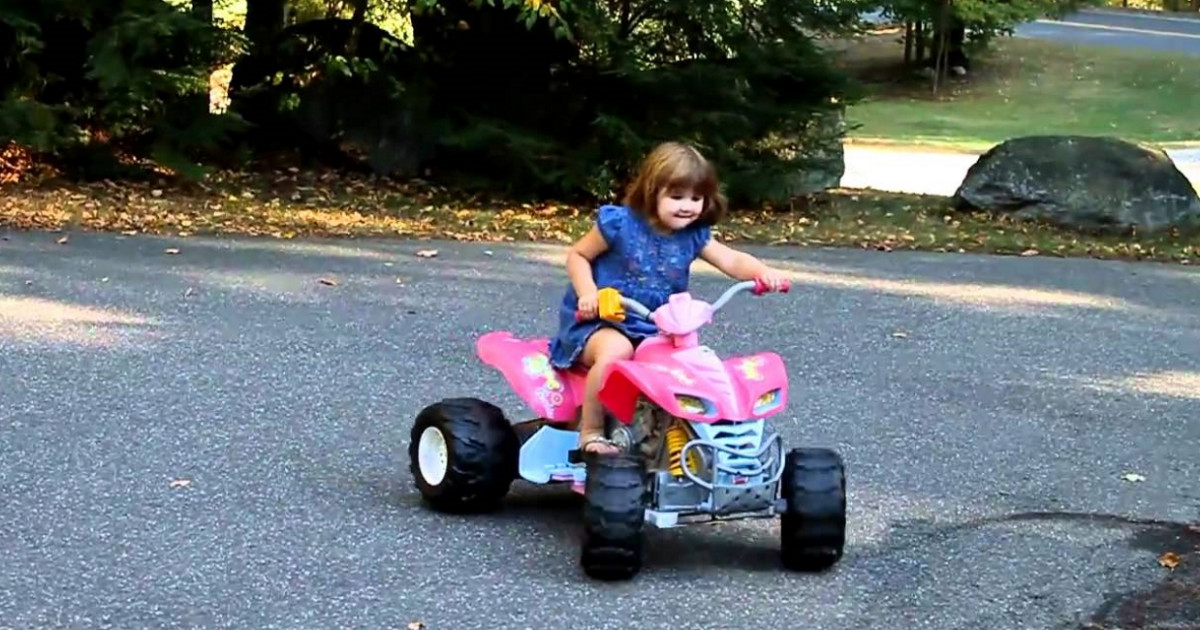 The Top 5 Fisher-Price Power Wheels Electric Vehicales For Kids