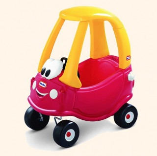 Little Tikes Cozy Truck Most Popular Ride On Toy Of The Year