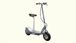 Why Is The Razor E300S A Best Seling Electric Scooter?