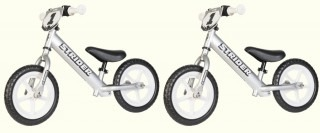 Strider Pro 12 No Pedal Balance Bike