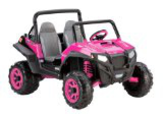 Peg Perego Polaris Rzr 900 Kids Electric Atv Review