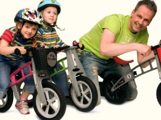 Reviews Of The Best Balance Bikes On The Market Today