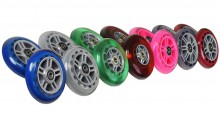 How To Choose New Kick Scooter Wheels