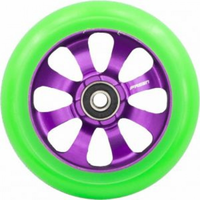 Kick Scooter Wheel Upgrade or Replacement Guide