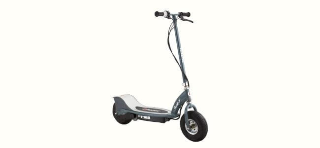 Razor E300 Electric Scooter IS one That Uses The SLA Sealed Lead Acid Battery Type