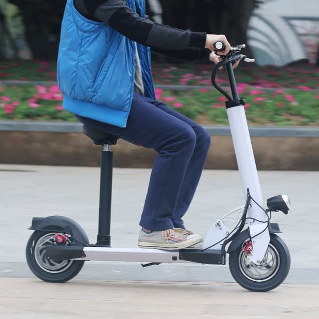 Agda Electric Scooters Are A Top Buy And Very Popular