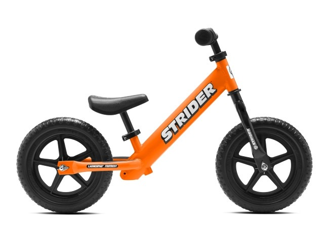 Strider 12 Sport Top Mid Priced Balance Bike Review
