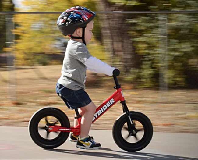 The Best Strider 12 Sport Balance Bike Reviews