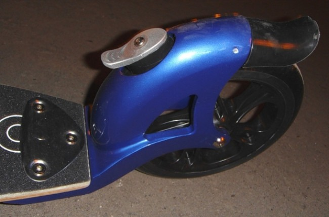 Folding Scooter For Adults Review Micro Flex Blue Is One Of The Best