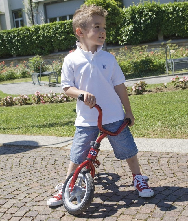 Budget Balance Bike Reviews Chicco Bullet