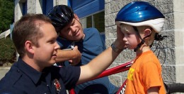 Guide To Choosing The Best Safety Helmet For Toddlers